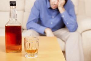 Расстройства психики при алкоголизме