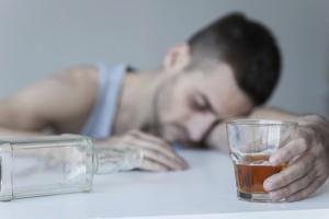 Разновидности алкогольных психических расстройств