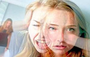 Виды вербального галлюциноза