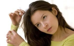 Лечение трихомании