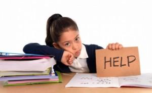 Последствия стресса у детей