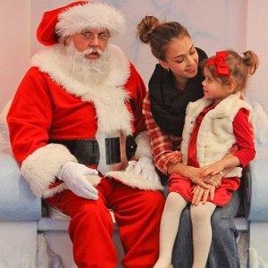 Психологи утверждают, что детям не следует врать о Санта Клаусе