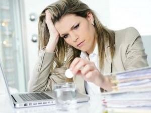 Заболевания, вызванные стрессом