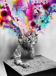 Деятельность воображения