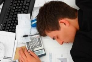 Группы риска и симптомы хронической усталости