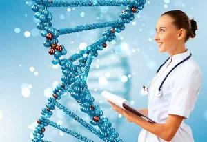 ген присутствует у хореи Гентингтона
