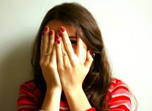 Фобия преследования