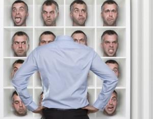 Расстройство хронического типа