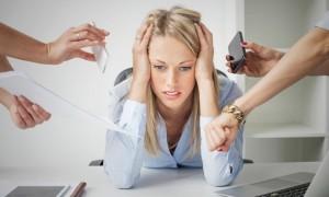 Факторы, влияющие на развитие стресса