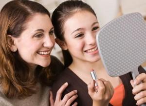 Гармоничные отношения с подростком