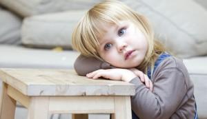 Заболевания психики у детей