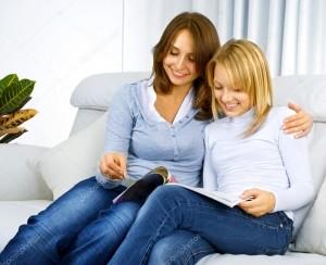 Взаимосвязь с подростком