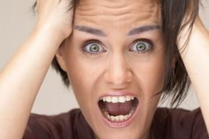 Как определить наличие нервозности