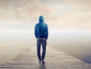 Одиночество приводит к эгоцентризму