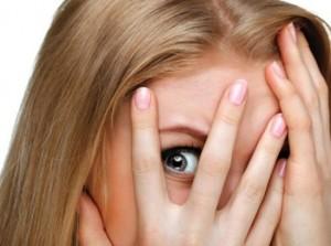 Женские страхи у девочек
