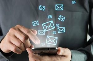 СМС-уведомления отрицательно сказываются на психике