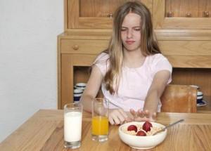 Пищевой поведенческий невроз
