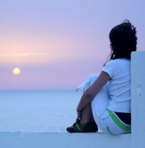 Ощущение одиночества
