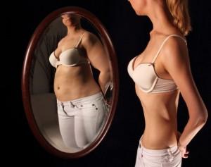 Булимия или анорексия