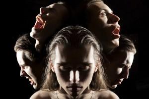 Схожесть шизофрении и ПНР