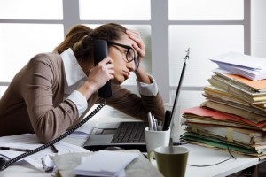 Потерю смысла в работе признали проблемой века