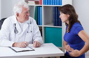 Невроз желудка: причины, симптомы и лечение