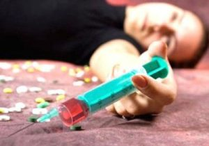 Признаки наркотической зависимости