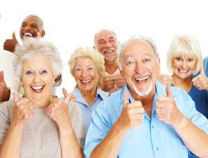 Секрет долголетия – позитивный настрой и здоровая психика
