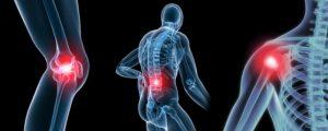Психические состояния вызывают боль в различных участках тела