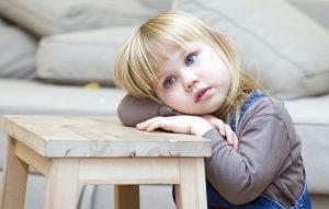 Отклонения в психике у ребенка