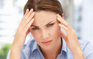 Хронический стресс приводит к возникновению рака