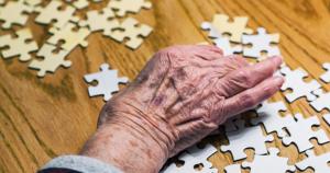 Смешанная деменция
