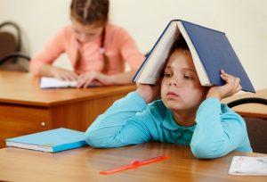 Низкий IQ в детстве говорит о развитии шизофрении в будущем
