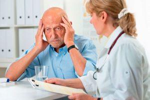 Проблемы с памятью можно диагностировать по глазам