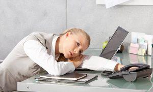 Разработан новый метод лечения синдрома хронической усталости