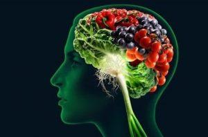 Здоровое питание защищает от деменции