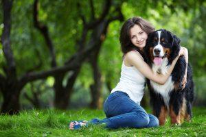 Домашние животные избавляют от стресса