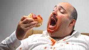 Причины и лечение компульсивного переедания