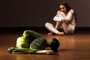 Депрессия и тревожность могут быть вызваны голоданием