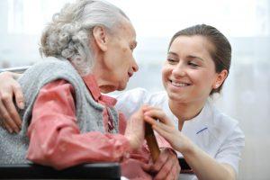 Эксперты: старческое слабоумие научаться лечить через 10 лет