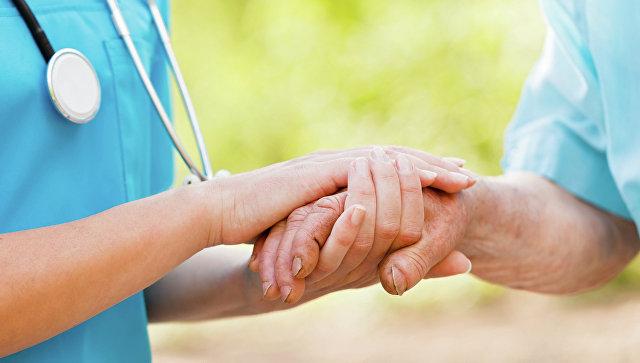Деменция – опасная  болезнь пожилых людей