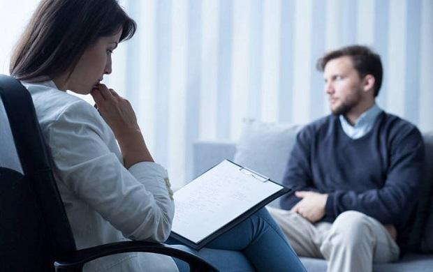 Прием психиатра в «Династии»: важный шаг к выздоровлению