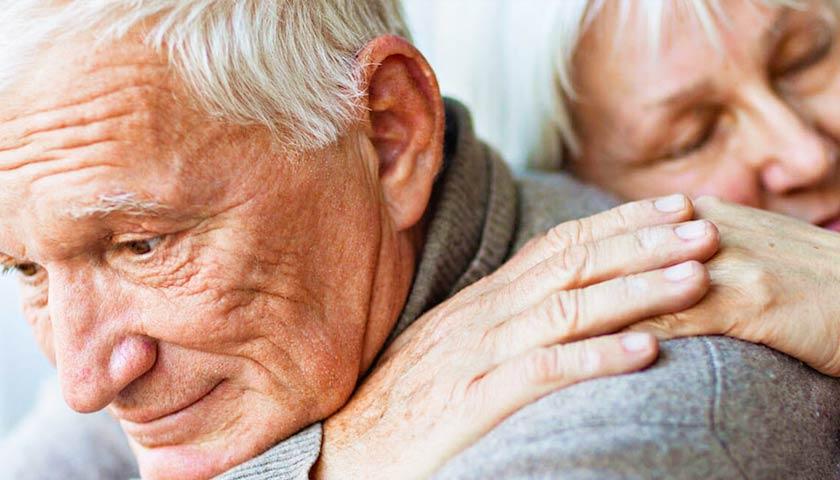 деменция сосудистая