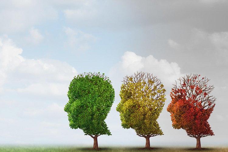 формы деменции старческая