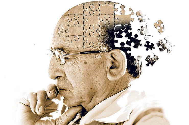 формы деменции