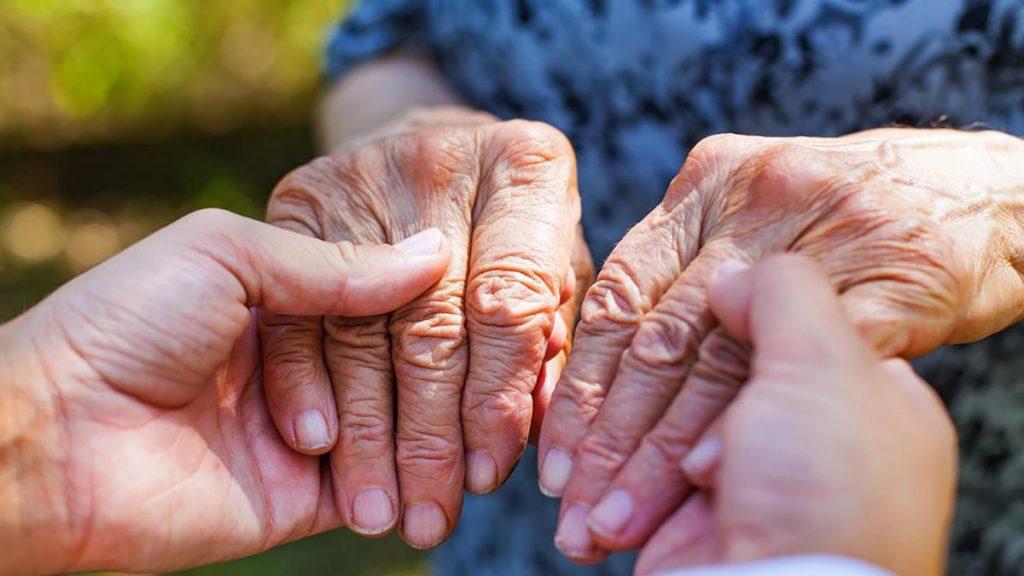 деменция развитие болезни