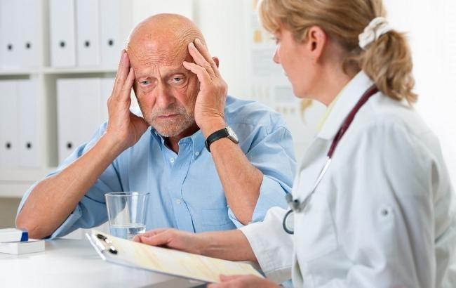 сосудистая деменция симптомы