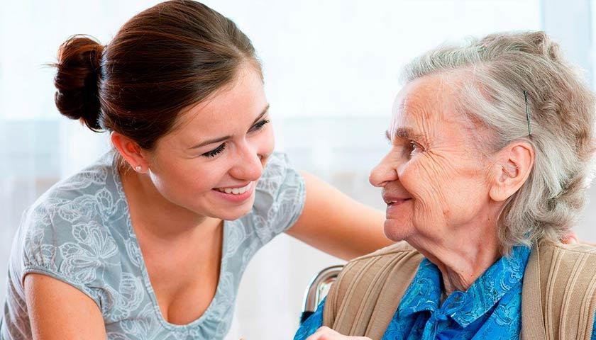 Деменция помощь больным на разных этапах болезни