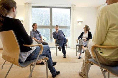 Психотерапия в Киеве: семейный психологический центр ALTERA